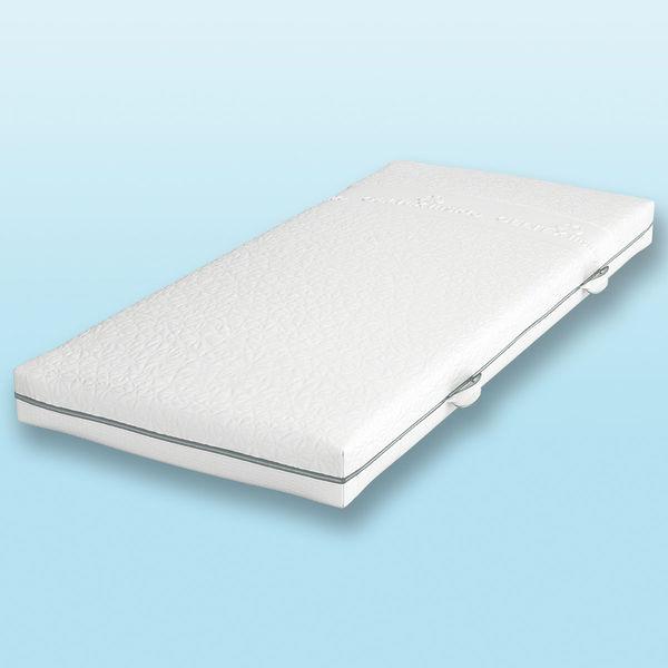 schlaraffia platin 200 geltex inside taschenfederkernmatratze von karstadt ansehen. Black Bedroom Furniture Sets. Home Design Ideas