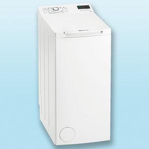 Bauknecht - WAT Prime 652 DI, Waschmaschine, A++