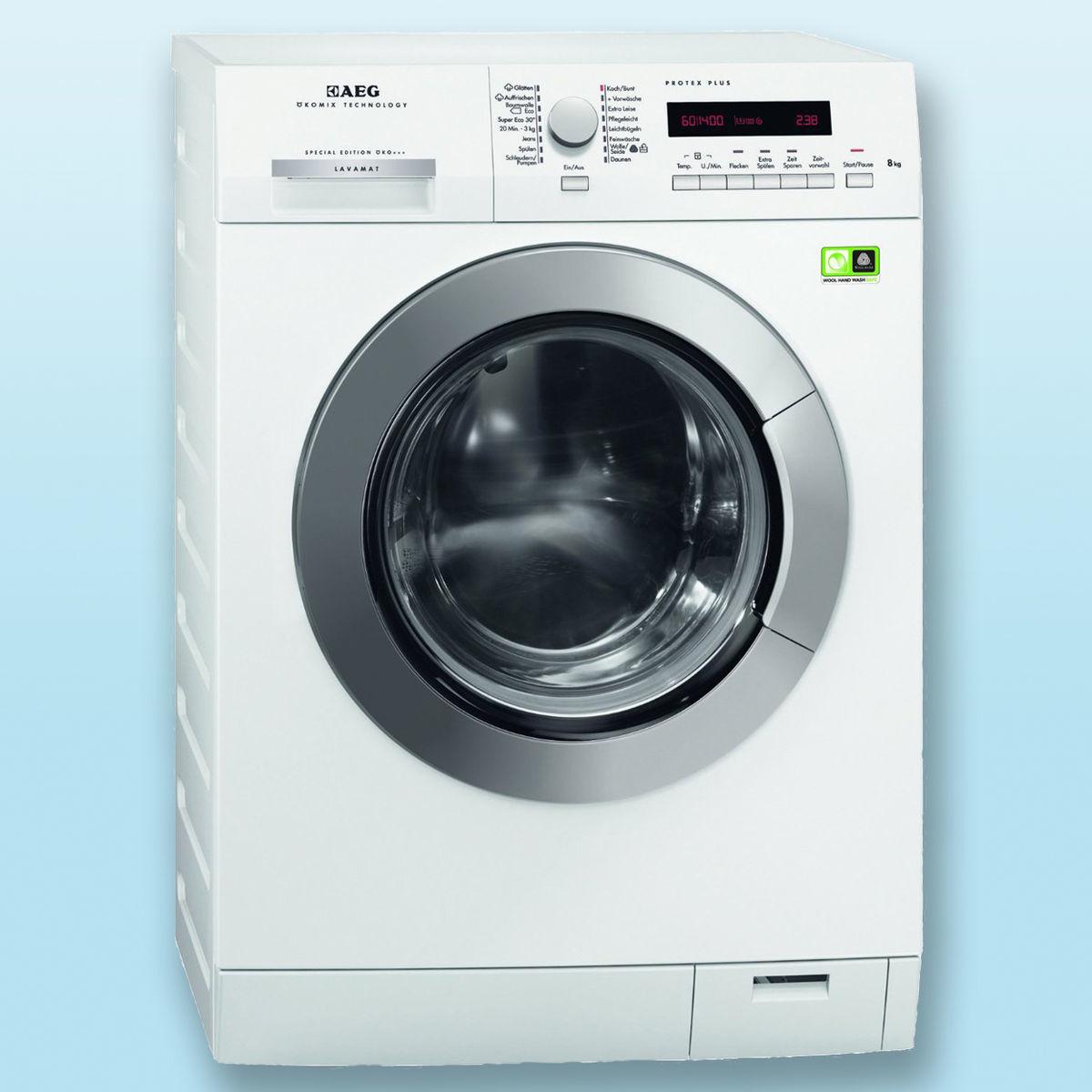aeg lavamat l ko fl waschmaschine a 50 von karstadt ansehen. Black Bedroom Furniture Sets. Home Design Ideas