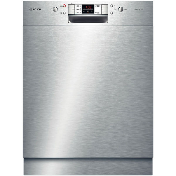 bosch smu 53l15eu unterbau geschirrsp ler a. Black Bedroom Furniture Sets. Home Design Ideas