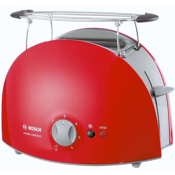 bosch toaster tat6104 rot von karstadt ansehen. Black Bedroom Furniture Sets. Home Design Ideas