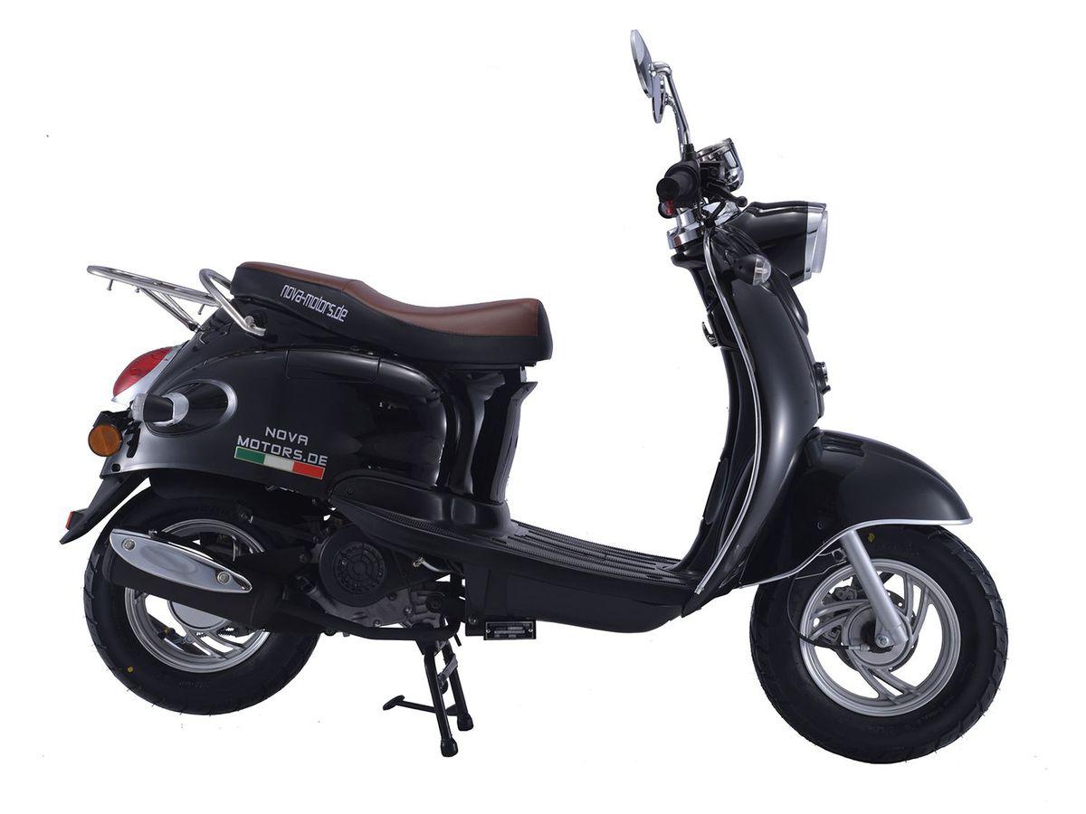 Nova Motors Motorroller - Retro Star von Lidl ansehen ...