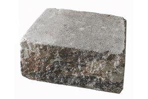 KANN Mauerstein Vigneto jura-nuanciert 24 x 18 x 12 cm, gebrochen und gekollert