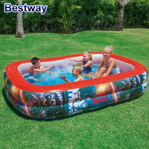 Bestway Family Pool Star Wars