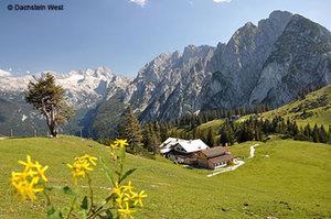 Österreich/Steiermark-Dachstein                                                  Hotel Post