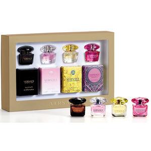 Versace Miniaturen Geschenk-Set