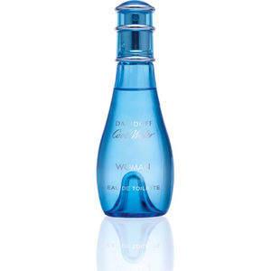 Davidoff Cool Water Woman, Eau de Toilette