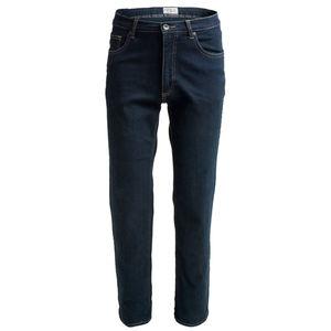 Peckott Denim Herren 5-Pocket-Jeans