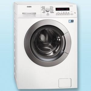 AEG Lavamat L7.3 KFL, Waschmaschine, A+++, weiß
