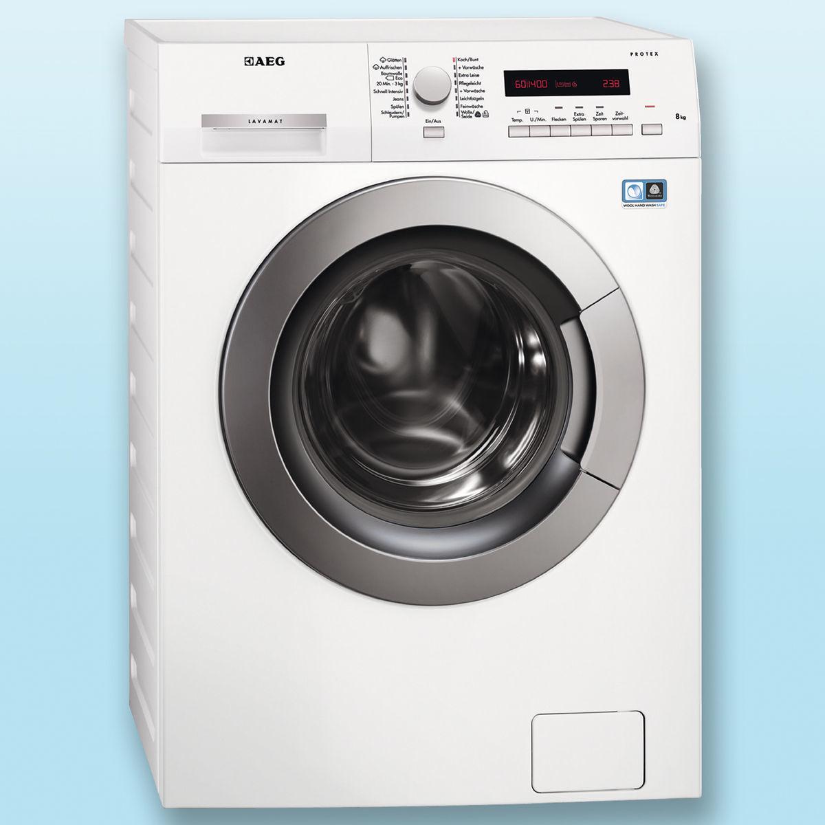 aeg lavamat l7 3 kfl waschmaschine a wei von karstadt ansehen. Black Bedroom Furniture Sets. Home Design Ideas