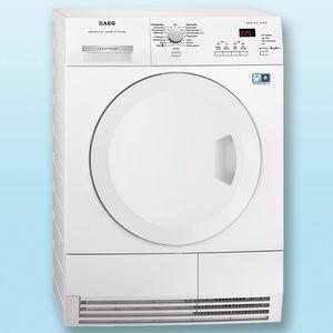 AEG Lavatherm T67680 IH3, Wärmepumpentrockner, A+++