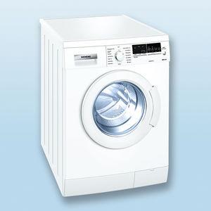 Siemens WM14E4M6,  Waschmaschine, A+++