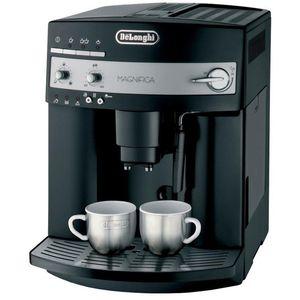 DeLonghi Kaffee-Vollautomat Magnifica ESAM 3000 B