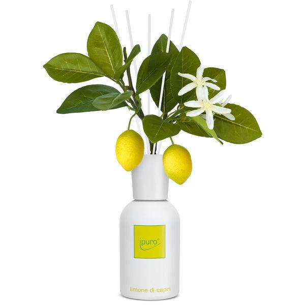ipuro raumduft limone di capri 240ml von karstadt ansehen. Black Bedroom Furniture Sets. Home Design Ideas