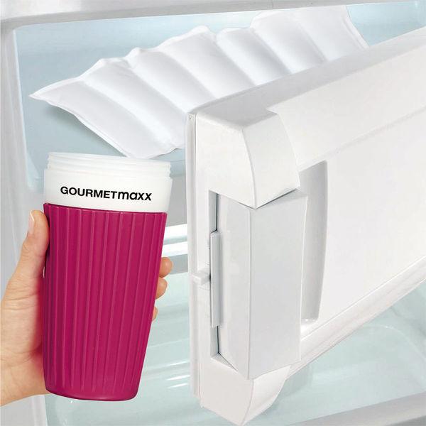 tv werbung unser original eismaxx slush ice becher 300 ml von karstadt ansehen. Black Bedroom Furniture Sets. Home Design Ideas