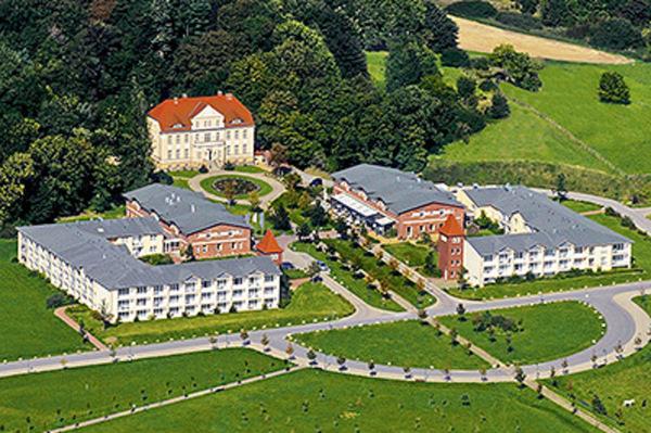 Rugen Steigenberger Resort Hotel