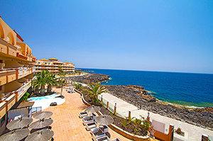 Spanien/Fuerteventura                                                  Ereza Dorado Suites Hotel