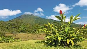 Costa Rica Mietwagenreise