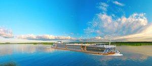 Flusskreuzfahrt MS Vista Flamenco