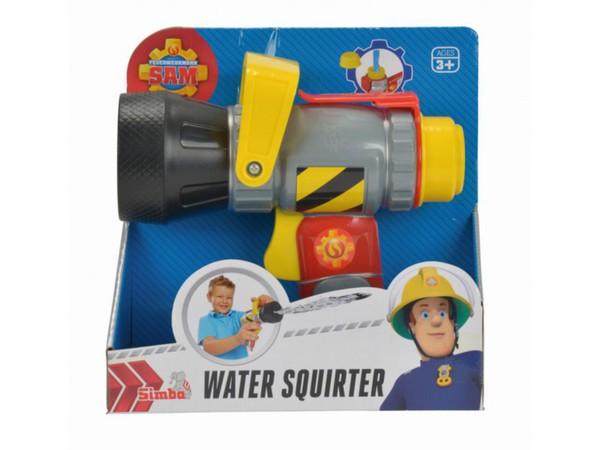 Feuerwehrmann Sam Wasserpistole