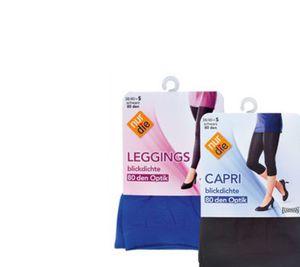 Nur Die Capri oder Leggings