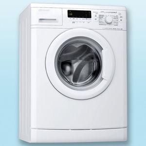 Bauknecht WA Eco Star 71 Waschmaschine, A+++
