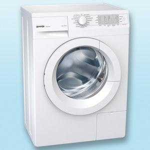 Gorenje WA Eco 649/S Waschmaschine, A+++