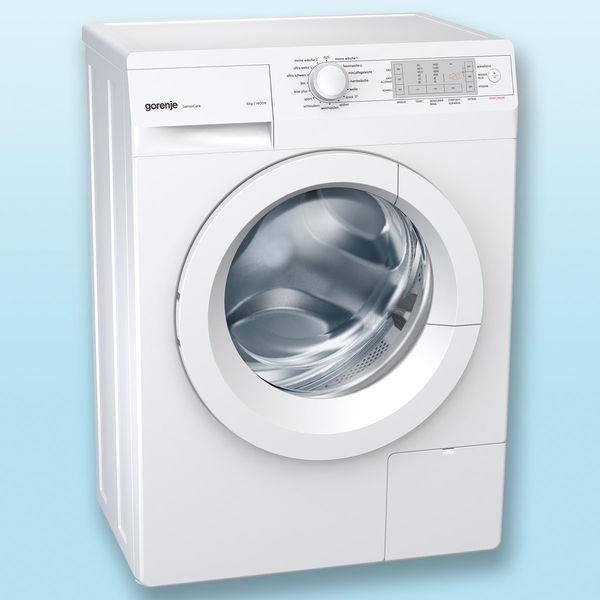 gorenje wa eco 649 s waschmaschine a von karstadt ansehen. Black Bedroom Furniture Sets. Home Design Ideas
