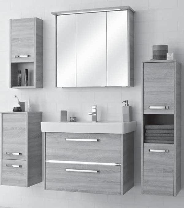 badezimmer serie berlin von trendline von ansehen. Black Bedroom Furniture Sets. Home Design Ideas
