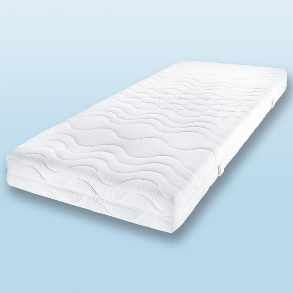 beco vision top komfortschaummatratze von karstadt ansehen. Black Bedroom Furniture Sets. Home Design Ideas