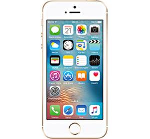 Apple iPhone SE 64 GB Gold