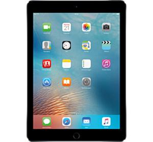 Apple 9,7´´ iPad Pro WiFi 32 GB Space Grau