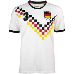 Alex Herren EM Retro-Shirt