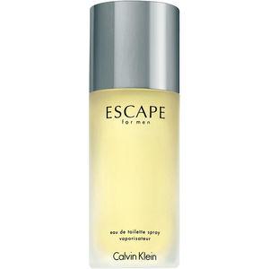 Calvin Klein Escape for Men, Eau de Toilette 100 ml