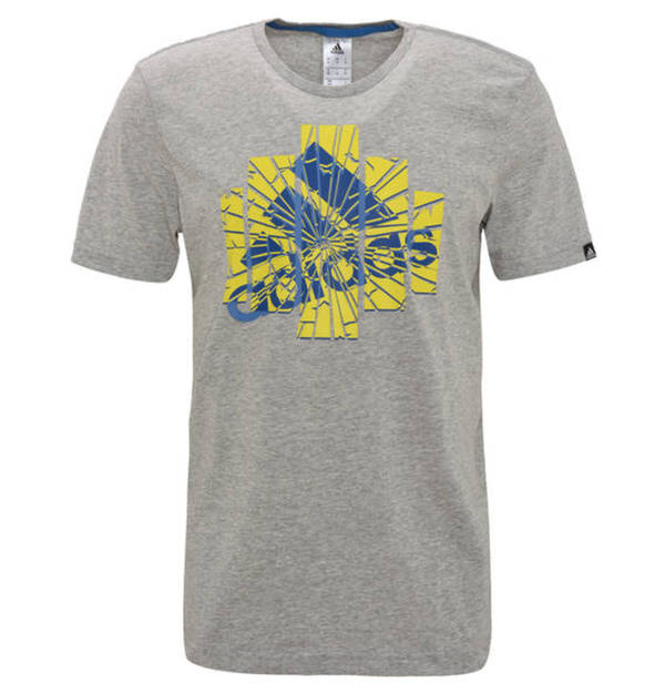 adidas performance shirt xxl