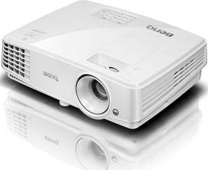BenQ MS527 SVGA Daten-/ Videoprojektor
