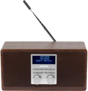 DAB+ Radio mit Bluetooth-Funktion MEDION® LIFE® P66072 (MD 80026)