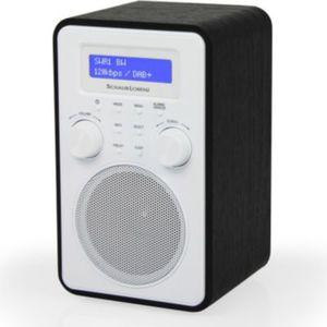 Schaub Lorenz DAB 412 DAB+ Digitalradio