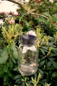 Garden Pleasure Kirschel-Licht
