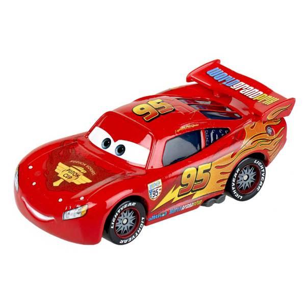 Mattel Disney Cars 2 Lightning McQueen Von Intertoys Ansehen