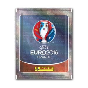 Panini - EURO 2016 Sticker Sammeltüten