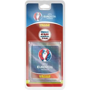 PANINI Euro 2016 Sticker, 16 Tüten