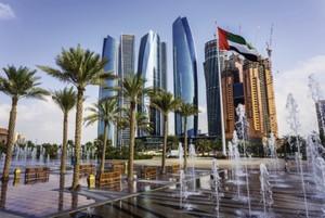 Emirate Kreuzfahrt