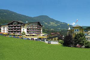 Österreich/Zillertal                                                  Aktiv- und Wellnesshotel Kohlerhof