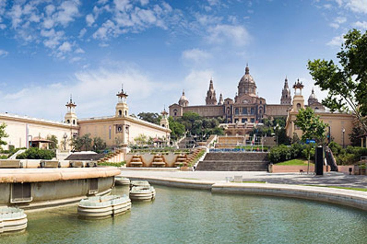 City Special Barcelona Hotel Alimara Von Ansehen