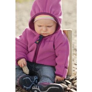 Baby Polartec-Fleecejacke