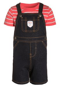 Carter´s SET Latzhose denim