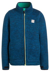 Bench MERCHANT Strickjacke total eclipse