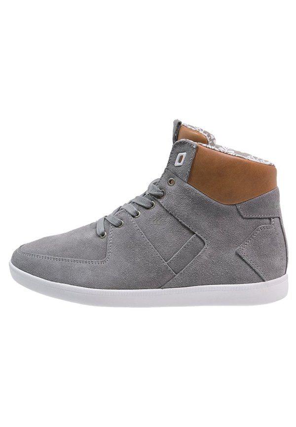 Boxfresh CAMBERWELL Sneaker high  Grau von ansehen  high   DISCOUNTO  6e3f5f