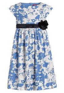 s.Oliver Cocktailkleid / festliches Kleid blue